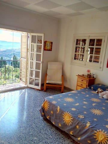 Habitación Andaluza