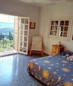 Habitación Andaluza - alcaucín