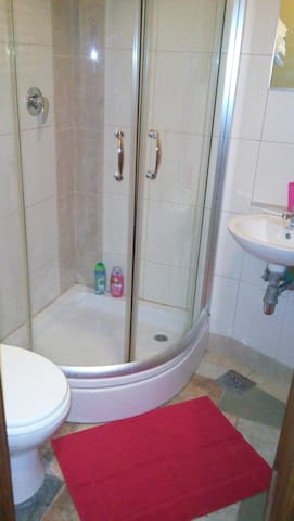Trenk - private room with bathroom in city center - Záhřeb - Byt