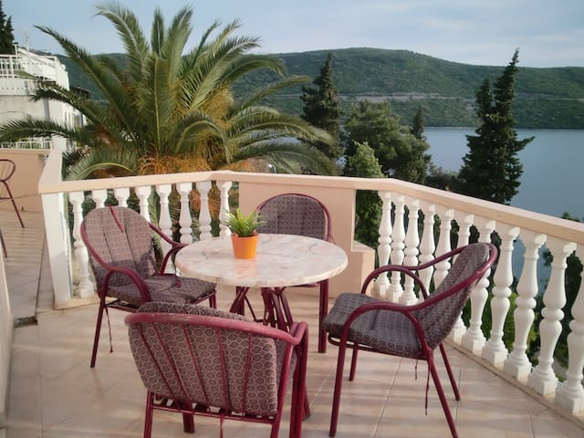 Villa Solaris Neum Apartment 201 - Neum