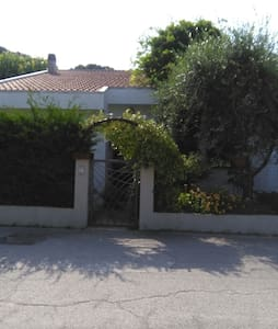 A casa di Cleme - Montignano-Marzocca - Apartment