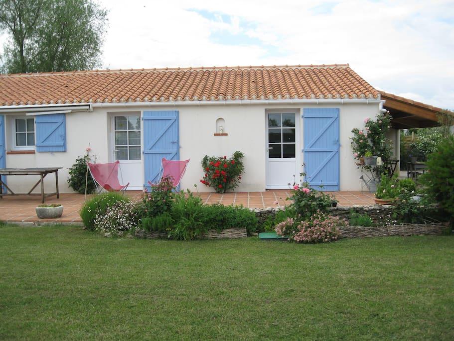 grande maison entre mer campagne vend e maisons