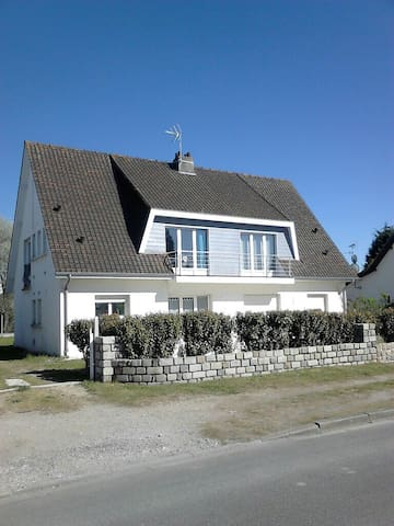 Très agréable logement dans maison