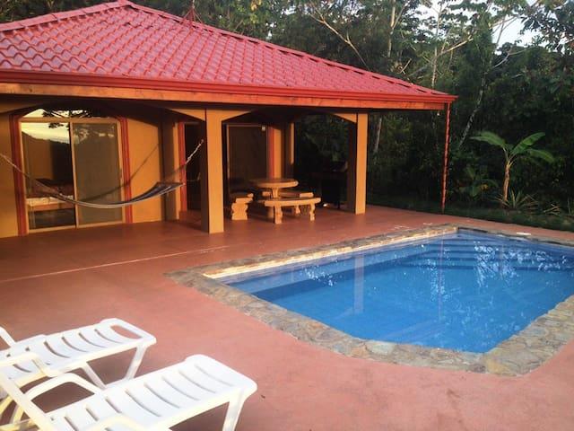 Cascada Azul Villa A - Baru