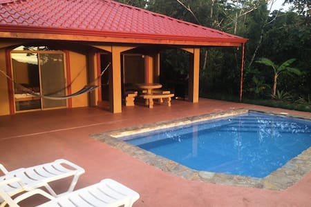 8a Ocean View, Private Pool, Gated, - Baru