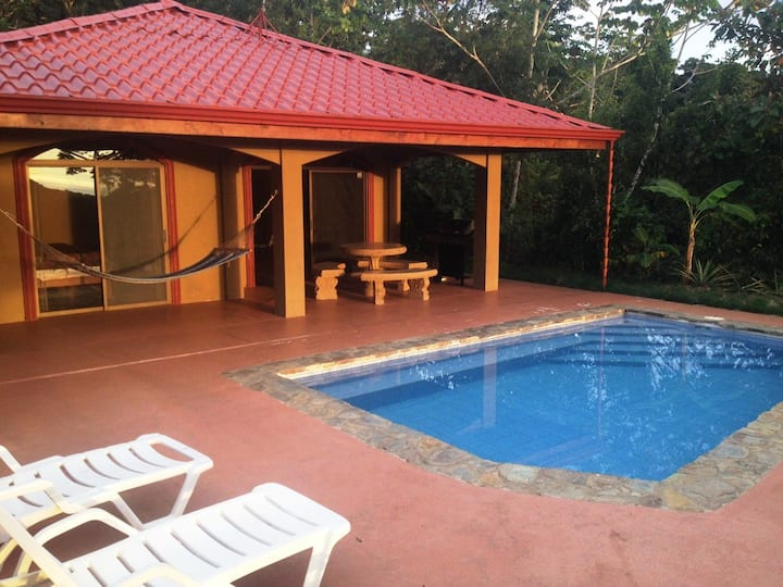 Ocean View Villa A at Cascada Azul