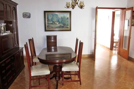 Casa en Ciutadella de Menorca - House