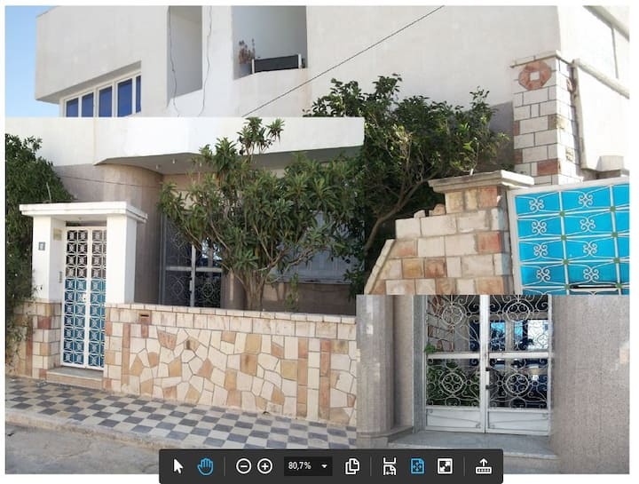 FOR RENT Fastware Loue Etage  villa 156m2 meublé