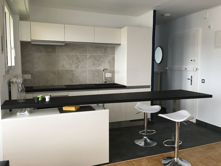 Location Appartement Nyon