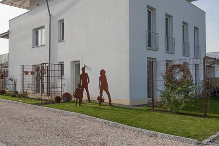 Gästehaus Happy Family Appartment B - Rust - 独立屋