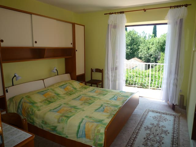 Family house Mozara - Slano - Room1 - Slano - Bed & Breakfast