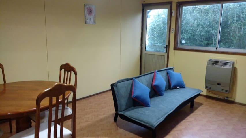 Kauk'n Departamentos Punta Arenas - Punta Arenas - Apartment
