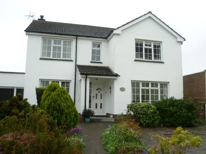 Wreyford House