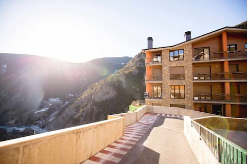 Tranquility and nature in Andorra