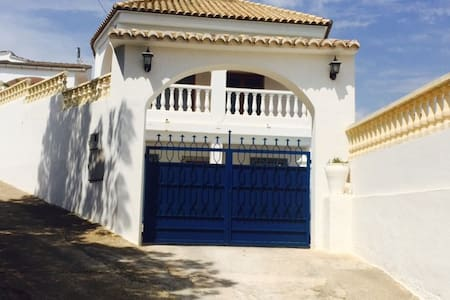 CHARMANTE VILLA AVEC PISCINE PRIVEE - Corbera - 獨棟