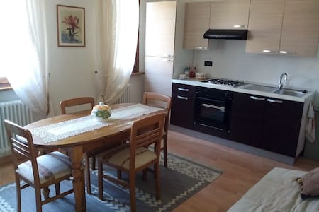 Casa Patty - Cividale del Friuli - Apartment