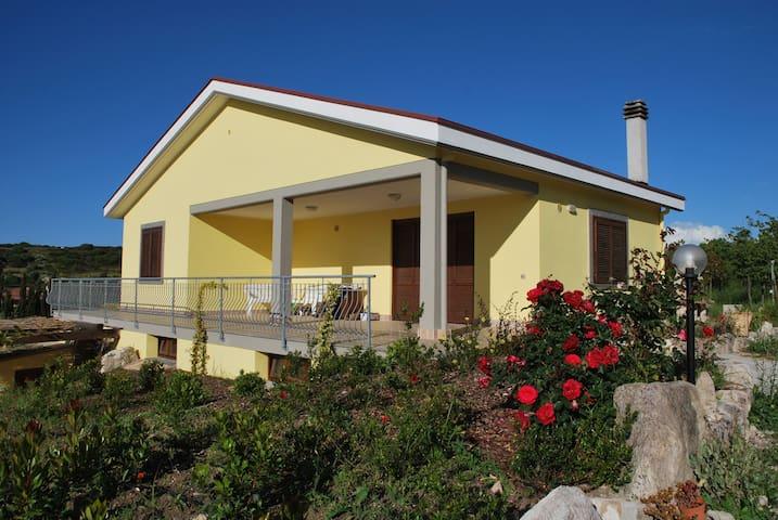 Alghero Nice Cottage