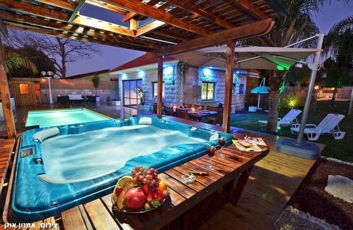 Private Party Villa