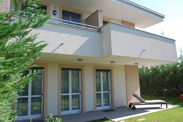 Milano Expo - Confortevole - Santo Stefano Ticino - Apartamento