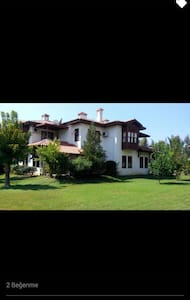 THE VILLA FOR RENT:ONE DAY 108 TL - Manavgat - House - 0