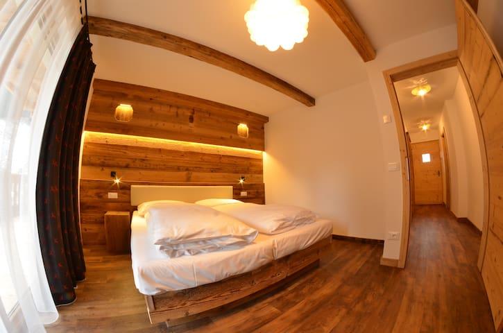Chalet & Relax - San Vigilio - 小木屋