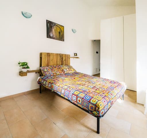 NoHayNadaHomeGallery, art and hospitality - Ferrare - Bed & Breakfast