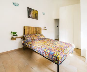 NoHayNadaHomeGallery, art and hospitality - Ferrara - Bed & Breakfast