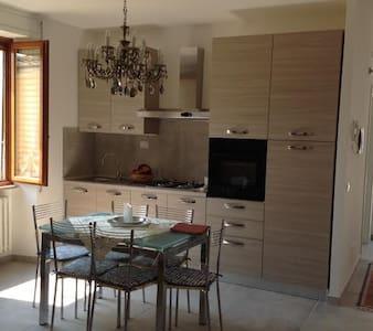 Nuovo appartamento in centro - Fossombrone