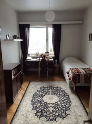 A room in centrum - Joensuu