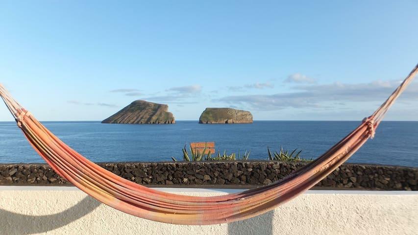 Beautiful OceanFront Home - Angra do Heroísmo - Hus
