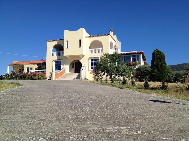 Manine Villa - Kos - Villa