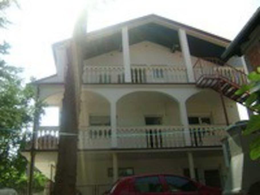 House Iva