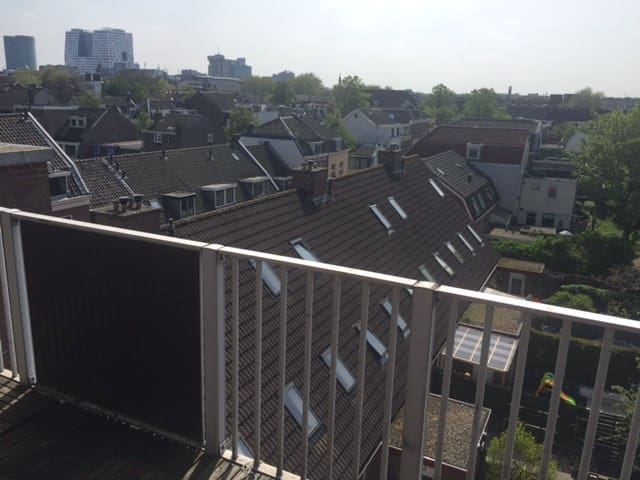 Apartment in city centre of Utrech - Utrecht - Apto. en complejo residencial