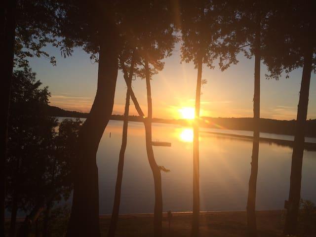 Elkhart Lake - Elkhart Lake