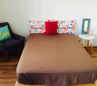Convenient & beautiful one bedroom - Gordon - Wohnung
