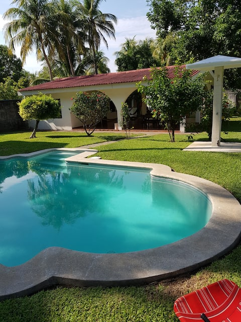 Rancho villas de alicia