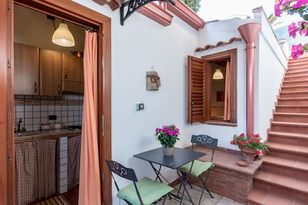 Holiday house in Marina di Ragusa