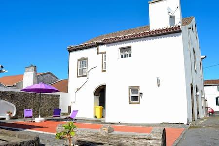 Azores, Country House, Algarvia - Algarvia