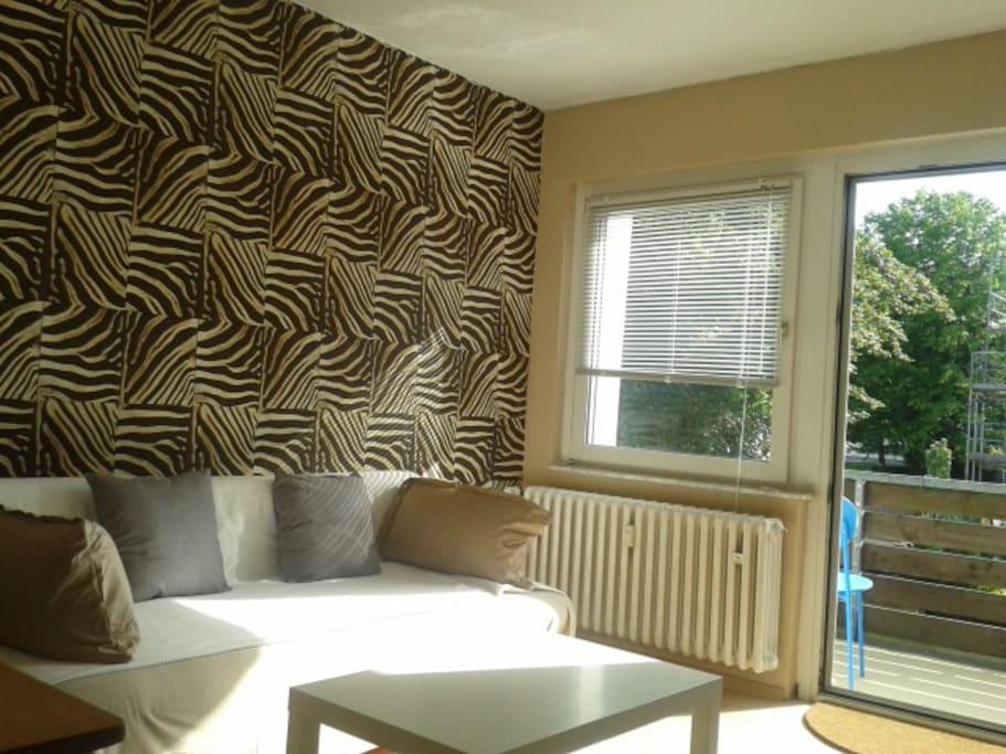 Dortmund West Zentral Messe Univ Apartments For Rent In Dortmund Nordrhein Westfalen Germany