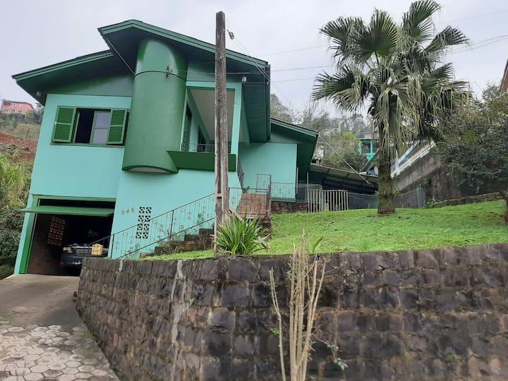 Casa próximo JBS