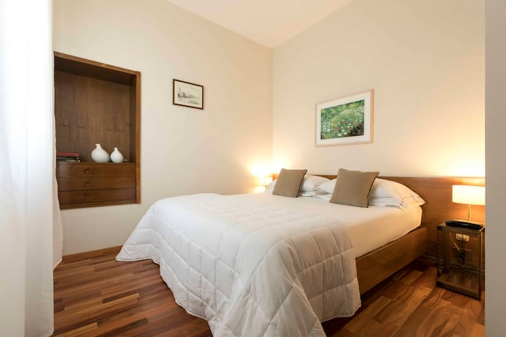 Comfortable Apartment perfect for two people