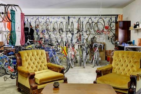 Casa Brocci in Gaiole in Chianti - Gaiole In Chianti - Ev