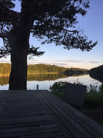 Stockholm Archipelago Seaside Villa - Värmdö