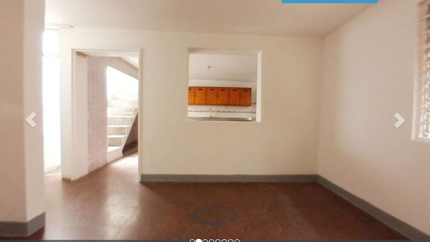 Habitacion privada ,casa familiar sector de Belen