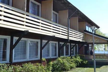 Guest house Zunda - Nida - Apartament