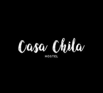 Casa Chila / Single bed shared dorm
