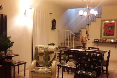 Casa da Danda em Santo Amaro - SP