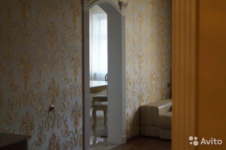 4 комнатная квартира - Lyubertsy - Appartement