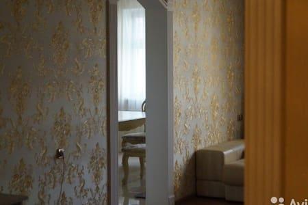 4 комнатная квартира - Lyubertsy