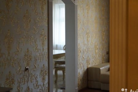 4 комнатная квартира - Byt